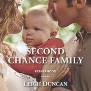 REVIEW: Second Chance Family by Leigh Duncan