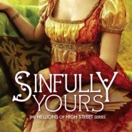 REVIEW: Sinfully Yours by Cara Elliott