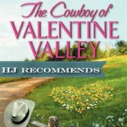 REVIEW: The Cowboy of Valentine Valley by Emma Cane