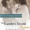 REVIEW: The Rancher's Second Chance by Victoria James