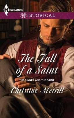 The-Fall-of-a-Saint-Cover