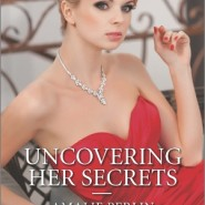 Spotlight & Giveaway: Uncovering Her Secrets by Amalie Berlin