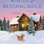 Spotlight & Giveaway: Winter at Mustang Ridge by Jesse Hayworth