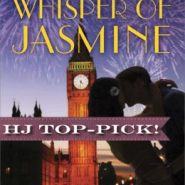 REVIEW: Whisper of Jasmine by Deanna Raybourn