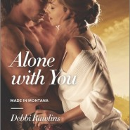 REVIEW: Alone with You by Debbi Rawlins