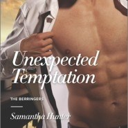 Spotlight & Giveaway: Unexpected Temptation by Samantha Hunter