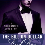 REVIEW: The Billion Dollar Bad Boy by Jackie Ashenden