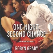 REVIEW: One Night, Second Chance by Robyn Grady