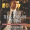 REVIEW: The Texas Renegade Returns by Charlene Sands