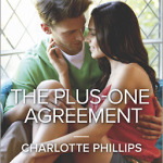 REVIEW: The Plus-One Agreement by Charlotte Phillips