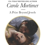 REVIEW: A Prize Beyond Jewels by Carole Mortimer