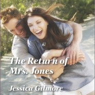 REVIEW: The Return of Mrs. Jones by Jessica Gilmore