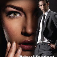 REVIEW: Primal Instinct by Janie Crouch
