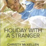 REVIEW: Holiday with a Stranger by Christy McKellen