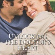 REVIEW: Unlocking the Doctor's Heart by Susanne Hampton