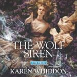 Spotlight & Giveaway: The Wolf Siren by Karen Whiddon