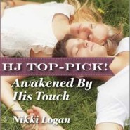 REVIEW: Awakened By His Touch by Nikki Logan