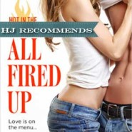 REVIEW: All Fired Up by Kate Meader