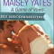 REVIEW: A Game of Vows by Maisey Yates