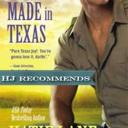 REVIEW: A Match Made in Texas by Katie Lane