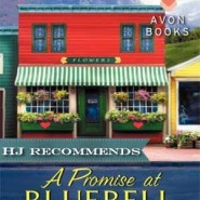 REVIEW: A Promise at Bluebell Hill by Emma Cane