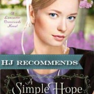 REVIEW: A Simple Hope by Rosalind Lauer