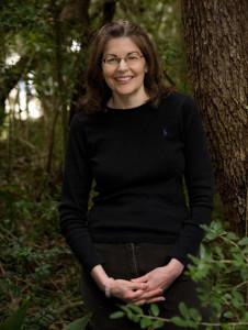 Author Vanessa Kelly