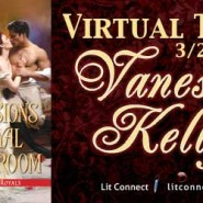 Spotlight & Giveaway: Confessions of a Royal Bridegroom by Vanessa Kelly