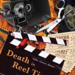 Spotlight & Giveaway: Death in Reel Time by Brynn Bonner