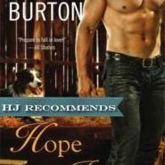 REVIEW: Hope Ignites by Jaci Burton