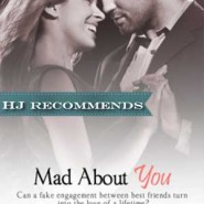 REVIEW: Mad About You by Joan Kilby