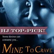 REVIEW: Mine To Crave by Cynthia Eden