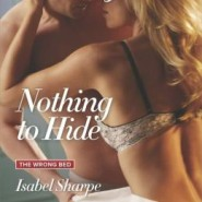 REVIEW: Nothing to Hide by Isabel Sharpe