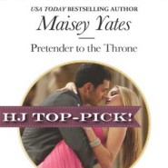 REVIEW: Pretender to the Throne by Maisey Yates