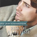 REVIEW: Risk Of A Lifetime by Caroline Anderson
