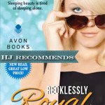 REVIEW: Recklessly Royal by Nichole Chase