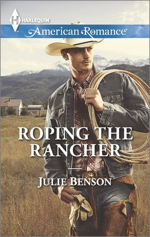 Roping-the-Rancher-by-Julie-Benson