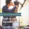 REVIEW: Safe in the Tycoon's Arms by Jennifer Faye