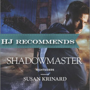 REVIEW: Shadowmaster by Susan Krinard