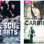 Escape Publishing Spotlight & Giveaway: Showcasing MARCH Titles!