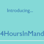 Introducing…#24HoursInMandB