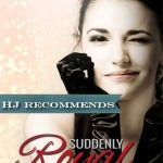 REVIEW: Suddenly Royal by Nichole Chase