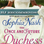 REVIEW: The Once and Future Duchess by Sophia Nash
