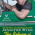 REVIEW: The Return of Brody McBride by Jennifer Ryan