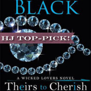 REVIEW: Theirs to Cherish by Shayla Black