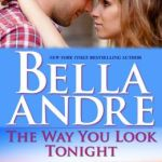 HEA Book Club Pick (Mar): The Way You Look Tonight by Bella Andre