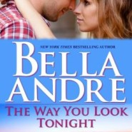 HEA Book Club LIVE CHAT: The Way You Look Tonight by Bella Andre