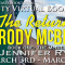 Spotlight & Giveaway: The Return of Brody McBride by Jennifer Ryan