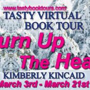 Spotlight & Giveaway: Turn Up the Heat by Kimberly Kincaid