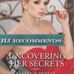 REVIEW: Uncovering Her Secrets by Amalie Berlin